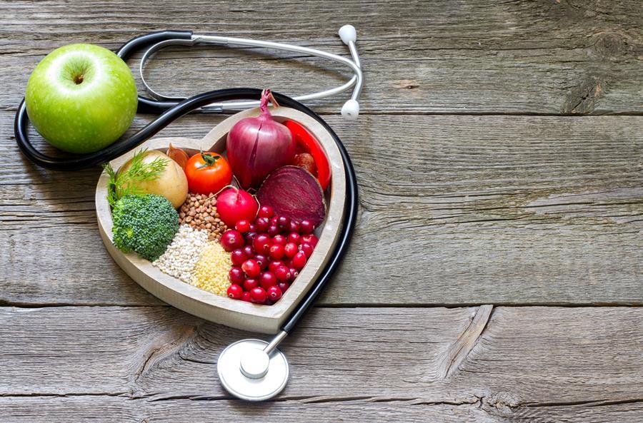 statins fruit heart